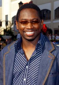 Guy Torry at the