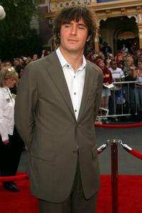 Jack Davenport at the premiere of