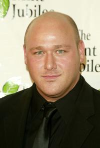 Will Sasso at the 2005 Mint Jubilee Gala Benefit for Cancer Research.