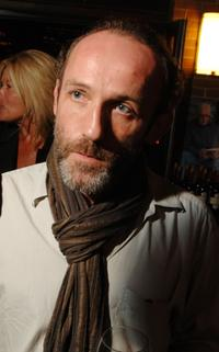 Karl Markovics at the Sony Pictures Classics party during the Toronto International Film Festival.