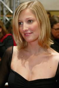 Alexandra Maria Lara at the Berlin premiere of
