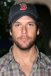 Dane Cook at the Hallmark Channel 2006 Summer TCA Party.