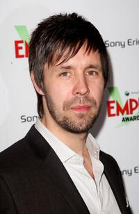 Paddy Considine at the Sony Ericsson Empire Awards 2008.