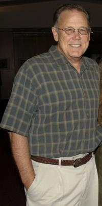 Dave Goelz at the special 20th anniversary screening of
