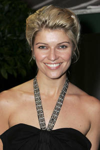 Ivana Milicevic at the after party of the London premiere of