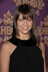 Ivana Milicevic at the HBO Emmy after party.