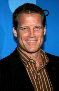 Mark Valley at the Disney - ABC Television Group All Star Party.