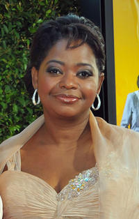 Octavia L. Spencer at the California premiere of