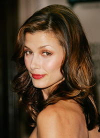 Bridget Moynahan at the Museum Of The Moving Image Salute to Will Smith in N.Y.