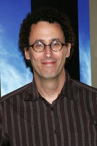 Tony Kushner at the world premiere of