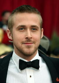 Ryan Gosling at the 79th Annual Academy Awards in Hollywood.