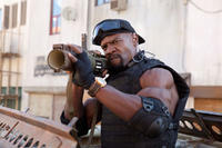 Terry Crews in