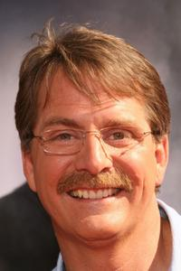 Jeff Foxworthy at the premiere of
