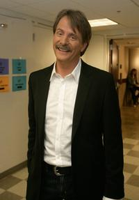 Jeff Foxworthy at the 2006 CMT Music Awards.