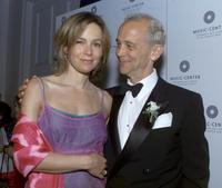 Joel Grey and Jennifer Grey the Music Center's 18th Annual Distinguished Artist Award Gala.