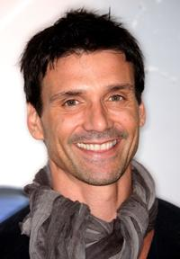 Frank Grillo at the Disney and ABC Television Group Summer press junket.
