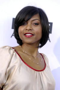 Taraji P. Henson at the 6th Annual BAFTA Tea Party.