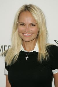 Kristin Chenoweth at the Paley Center for Media's 25th annual Paley Television Festival.