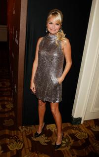 Kristin Chenoweth at the 10th Annual Costume Designers Guild Awards.