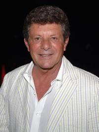 Frankie Avalon at the Suzanne Somers's Debut Party for her new play