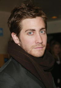 """Jake Gyllenhaal at """"A Work In Progress: An Evening With Sofia Coppola"""" annual benefit in New York City."""