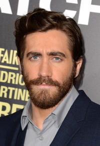 Jake Gyllenhaal at the California premiere of