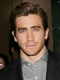 Jake Gyllenhaal at a special screening of