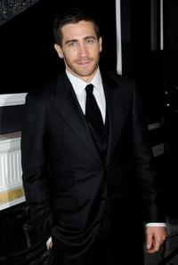 Jake Gyllenhaal at the after party of the World premiere of