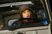 Kat Dennings as Darcy Lewis in