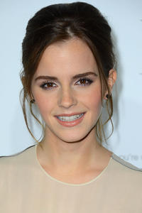 Emma Watson at the 19th Annual Women In Hollywood Celebration.
