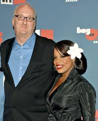 Brian Posehn and Niecy Nash at the VH1 Big In 05 Awards.