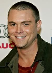 Clayne Crawford at the AFI Fest Opening Night Gala and screening of