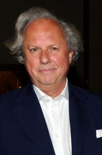 Graydon Carter at the Natural Resources Defense Council's 12th Annual