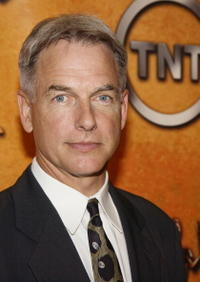 Mark Harmon at the 10th Annual Screen Actors Guild Awards Nominations.