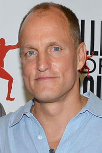 Woody Harrelson at the
