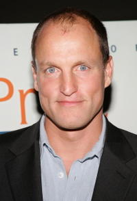 Woody Harrelson at the New York premiere of