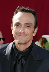Hank Azaria at the 57th Annual Emmy Awards.