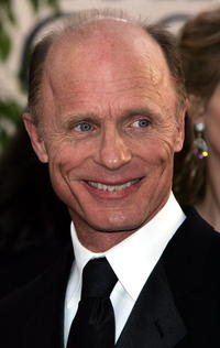 Ed Harris at the 63rd Annual Golden Globe Awards in Beverly Hills.