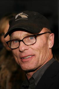 Ed Harris at the L.A. premiere of
