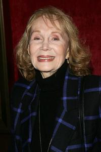 Katherine Helmond at the premiere of