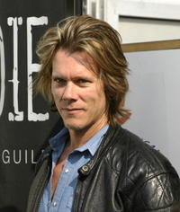 Kevin Bacon at the