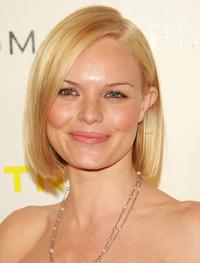 Kate Bosworth at the fifth annual Whitney Contemporaries Art Party.