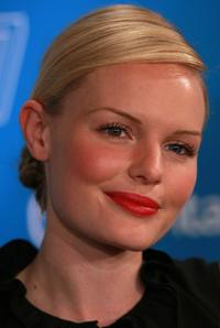 Kate Bosworth at the TIFF 2007 press conference.