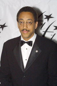 Gregory Hines at the Fifi Awards.