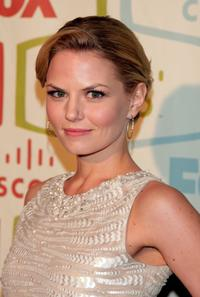 Jennifer Morrison at the FOX Fall Eco-Casino party.