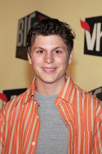 Michael Cera at the VH1 Big in 04.