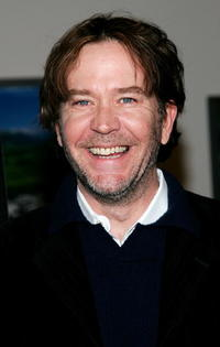 Timothy Hutton at the premiere of