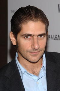 Michael Imperioli at the special screening of