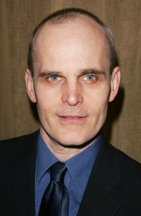 Zeljko Ivanek at the after party for the opening night of