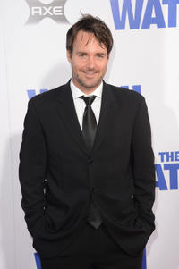 Will Forte at the California premiere of